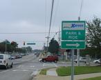 Snellville_Xpress_bus_sign.JPG