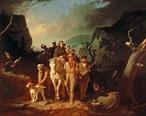 George_Caleb_Bingham_-_Daniel_Boone_escorting_settlers_through_the_Cumberland_Gap.jpg