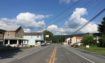 2016-06-25_17_50_47_View_east_along_West_Virginia_State_Route_9__Central_Avenue__at_Station_Street_in_Great_Cacapon__Morgan_County__West_Virginia.jpg