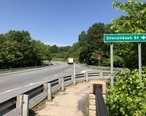 2019-05-16_10_23_25_View_south_along_U.S._Route_340__William_L._Wilson_Freeway__at_U.S._Route_340_Alternate__Shenandoah_Street__in_Harpers_Ferry__Jefferson_County__West_Virginia.jpg
