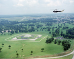 An_UH-1_Iroquois_helicopter_flies_over_the_US_Gold_Bullion_Depository.jpg