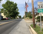 2019-05-18_17_43_49_View_east_along_Maryland_State_Route_34__Main_Street__at_Maryland_State_Route_65__Church_Street__in_Sharpsburg__Washington_County__Maryland.jpg