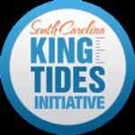 South Carolina King Tides Logo