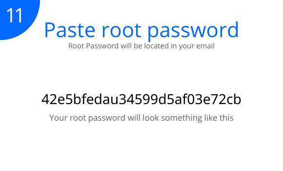 root-password-paste