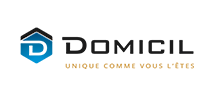 Domicil | Unique comme vous l'êtes