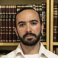 Rabino David Chutorianscy