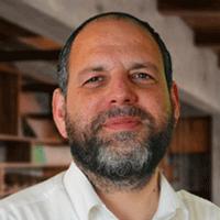 Rabino Rony Gurwicz