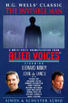 Science Fiction Audio Drama - Alien Voices The Invisible Man
