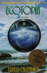 Science Fiction Audiobooks - Ecotopia by Ernest Callenbach