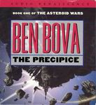 Science Fiction Audiobooks - The Precipice by Ben Bova