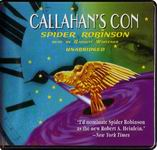 Science Fiction Audiobooks - Callahan's Con by Spider Robinson