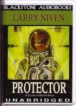Science Fiction Audiobook - Protector by Larry Niven