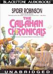 Science Fiction Audiobooks - The Callahan Chronicals by Spider Robinson