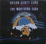 Science Fiction Audiobooks - The Worthing Saga by Orson Scott Card