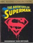 BBC Radio Drama - Superman: Doomsday and Beyond