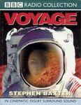 Science Fiction Audio Drama - Voyage by Stephen Baxter