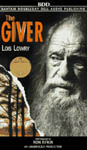 Science Fiction Audiobooks - The Giver by Lois Lowry