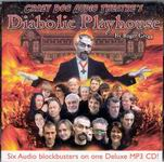 Crazy Dog Audio Theatre - Diabolic Playhouse