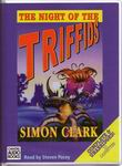 The Night of the Triffids by Simon Clark