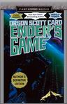 Science Fiction Audiobooks - Ender's Game by Orson Scott Card