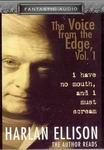 Science Fiction Audiobooks - The Voice from the Edge Vol 1 by Harlan Ellison