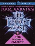 Science Fiction Audiobooks - The Twilight Zone No 1
