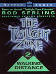 Science Fiction Audiobooks - The Twilight Zone No 2