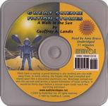 Science Fiction Audiobooks - A Walk in the Sun by Geoffrey Landis