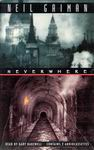 Fantasy Audiobooks - Neverwhere by Neil Gaiman