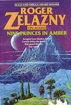 Fantasy Audiobooks - Nine Princes in Amber by Roger Zelazny