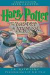 Fantasy Audiobooks - Harry Potter and the Prisoner of Azkaban by J.K. Rowling