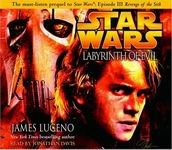 Science Fiction Audiobooks - Star Wars: Labyrinth of Evil