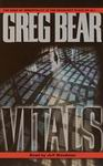 Science Fiction Audiobooks - Vitals by Greg Bear