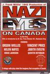 Nazi Eyes on Canada