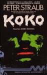 Fantasy Audiobooks - Koko by Peter Straub