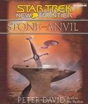 Star Trek Audiobook - Stone and Anvil by Peter David
