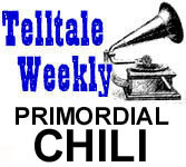Science Fiction Audiobook - Primordial Chili by Tom Gerencer