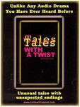Fantasy Audiobook - Tales With A Twist by Jerald Fine