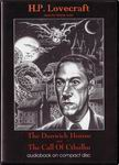 Horror Audiobooks - The Dunwich Horror and The Call of the Cthulhu