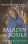 Fantasy Audiobooks - Paladin of Souls by Lois McMaster Bujold