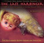 Fantasy Audio Drama - The Last Harbinger by Roger Gregg