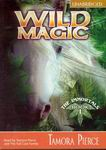 Fantasy Audiobooks - Wild Magic by Tamora Pierce