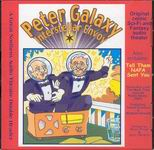 Science Fiction Audio Drama - Peter Galaxy: Interstellar Envoy
