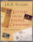 Fantasy Audiobooks - Letters from Father Christmas by J.R.R. Tolkien