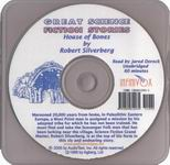 Science Fiction Audiobooks - House of Bones by Robert Silverberg