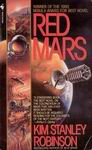 Science Fiction Audiobooks - Red Mars by Kim Stanley Robinson