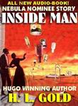 Science Fiction - Inside Man by H.L. Gold