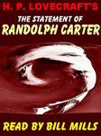 Horror Audiobooks - The Statement of Randolph Carter