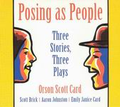 Science Fiction Audio - Posing as People by Orson Scott Card