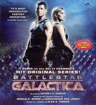 Science Fiction Audiobook - Battlestar Galactica